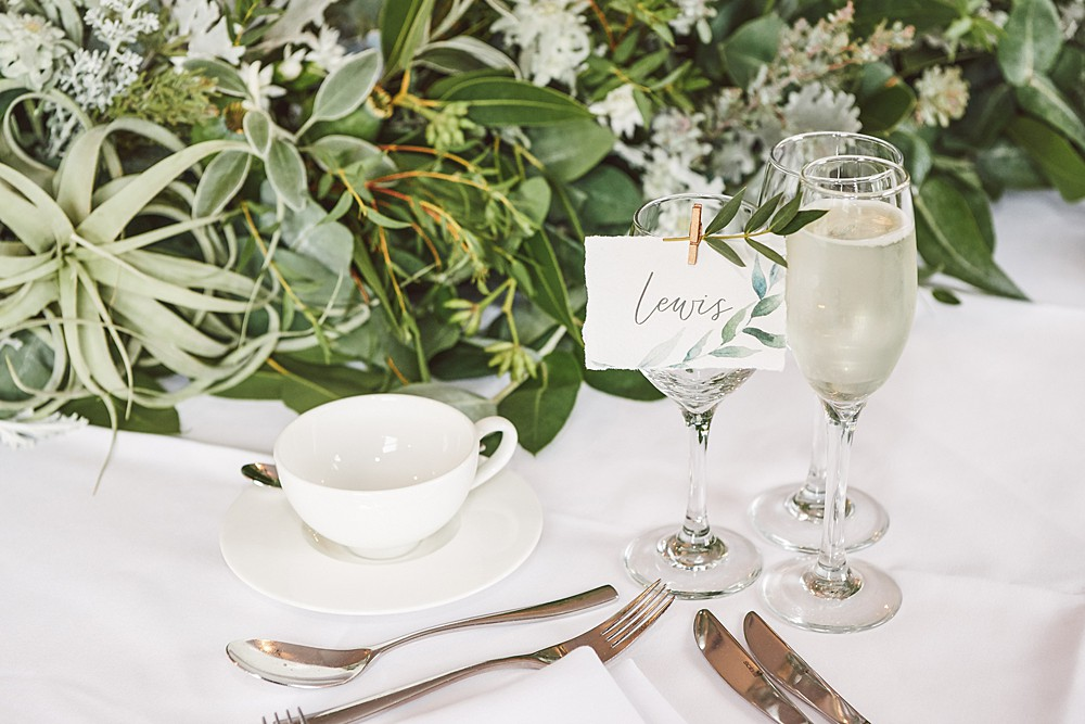 Image by Weddings by Sally Rose.