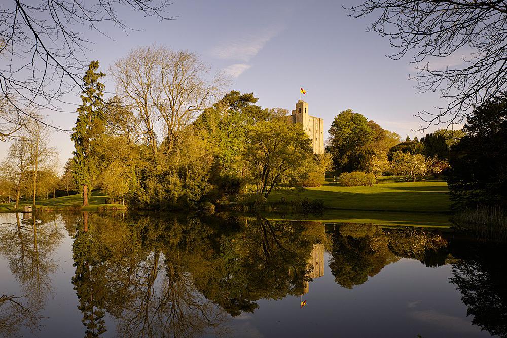 Image courtesy of Hedingham Castle.