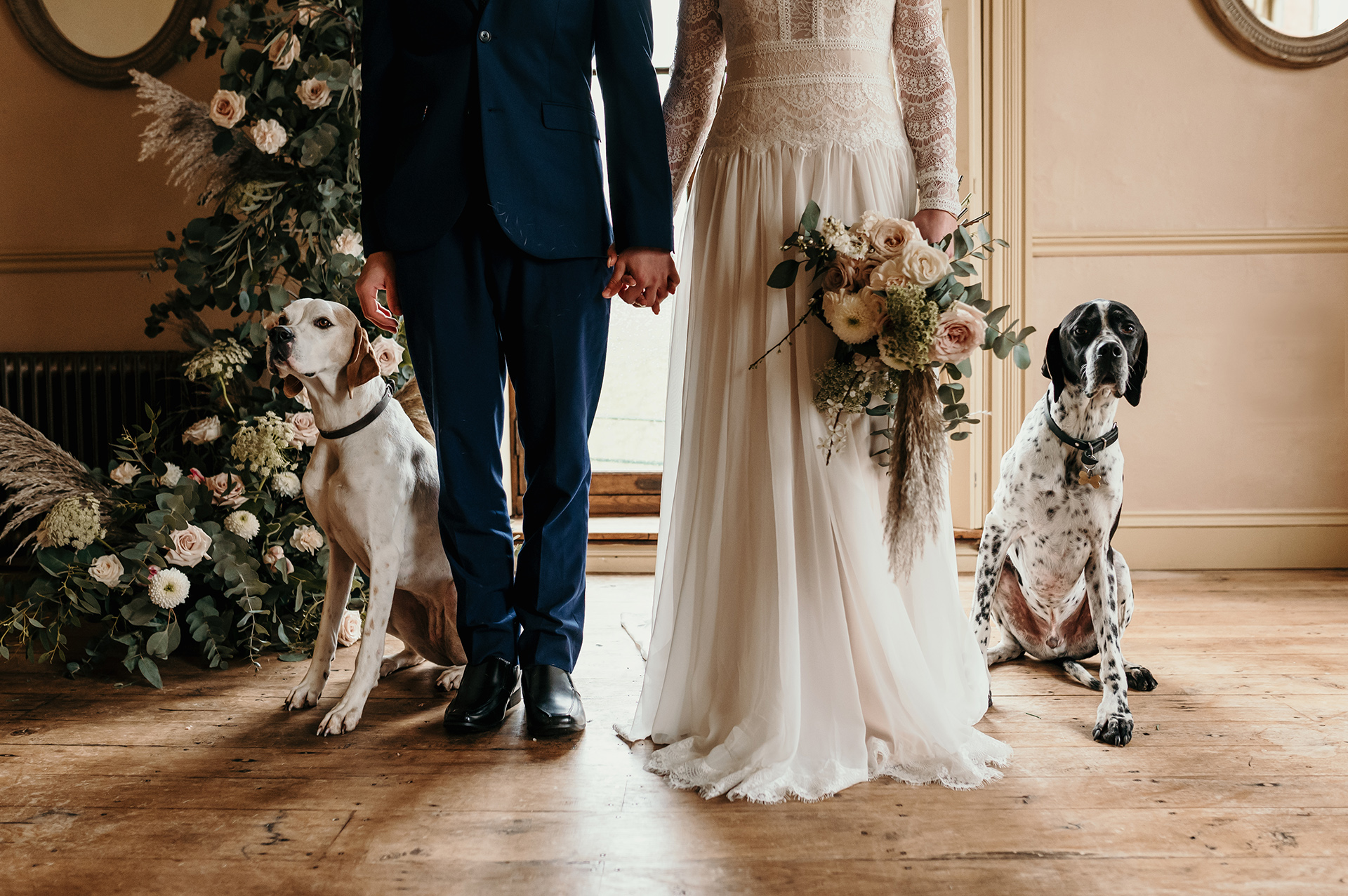 Elope to Pauntley Court | Intimate Wedding Venue in Gloucestershire