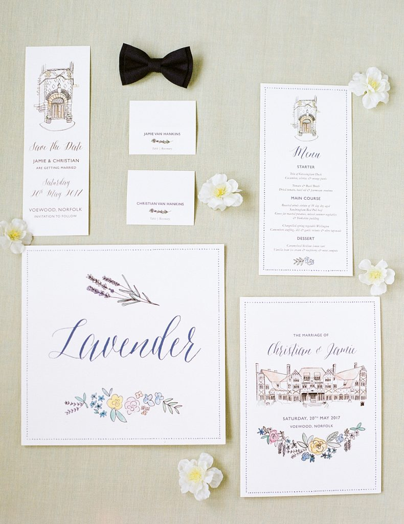 Image by Julie Michaelsen Photography | Planning by Vanilla Rose Weddings.