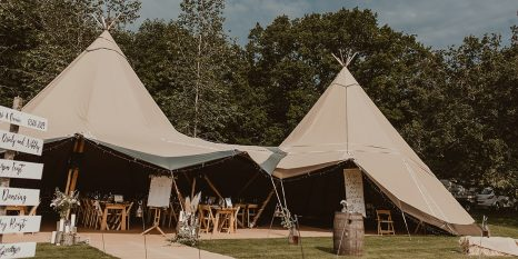 Elmbridge Farm Venue Showcase